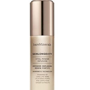 Skinlongevity Vital Power Infusion by bareMinerals
